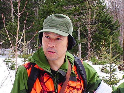東野、鹿を狩る Vol.1 「山の掟」
