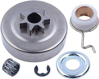 Haishine Kit de r/éparation de corde de poign/ée Recoil Starter 2Set pour Tron/çonneuse STIHL MS170 MS180 MS181 MS210 MS230 MS250 017 018 021 023 025