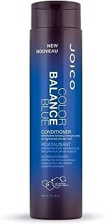 Joico Color Balance Blue Conditioner, 10.1 Fl Oz