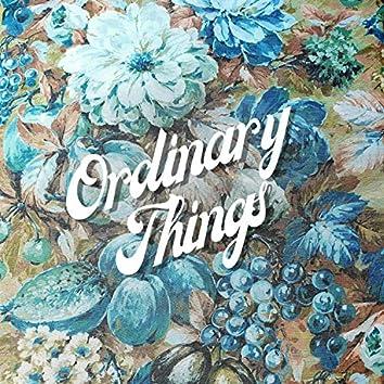 Ordinary Things
