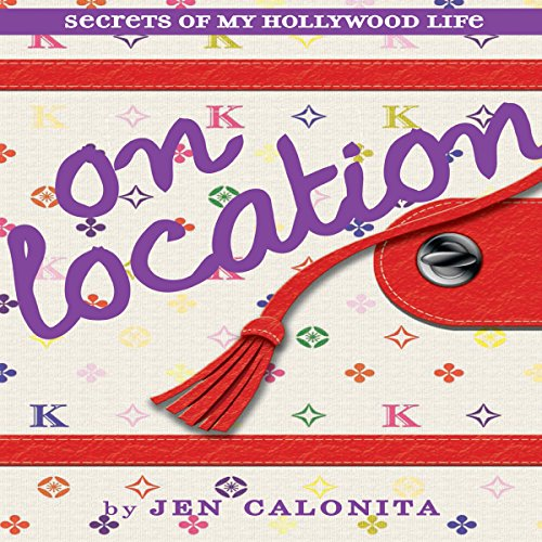On Location audiobook cover art