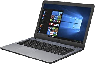 ASUS ノートパソコン VivoBook 【日本正規代理店品】Windows10/15.6型/1TB+128GB/Corei5-8250U/8GB/MX150/X542UN-8250GR/A