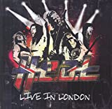 H.E.a.T: Live in London (Audio CD (Live))