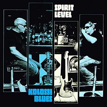Kolossi Blues