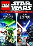 Lego Star Wars - Padawan [Edizione: Regno Unito] [Reino Unido] [DVD]