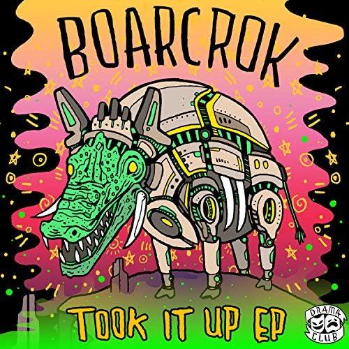 BOARCROK & Trigem