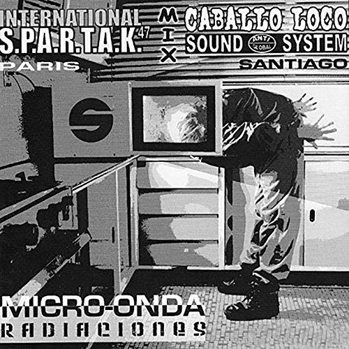 Micro-Onda Radiaciones