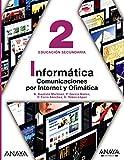 Informática 2. Comunicaciones por Internet y Ofimática.