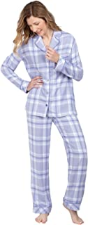 Best flannel pajamas womens Reviews