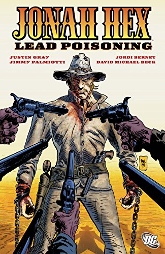 Free Download Jonah Hex: Lead Poisoning (All Star Western) By ...