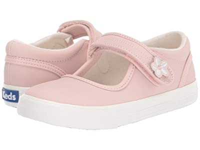 Keds Kids Ella (Toddler/Little Kid) (Pink) Girl
