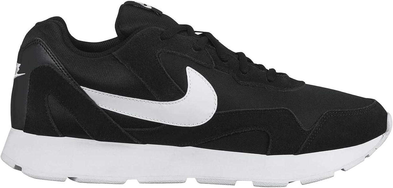 Nike herrar Delfine Track Track Track &Field skor, (svart  vit 000), 6 Storbritannien  mycket populär