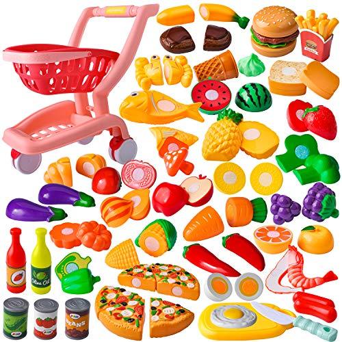 kids food cart - 5