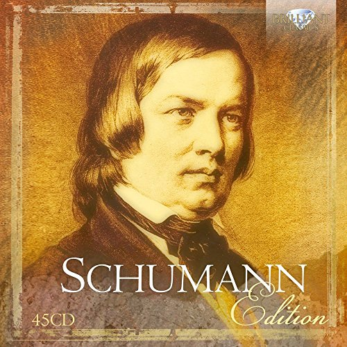 SCHUMANN: Edition