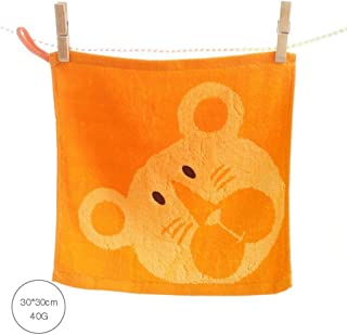 Print Yoga Mat Towels towels children towel made of solid cotton baby towel towel baby baby towel 4 absorb face towel (col...