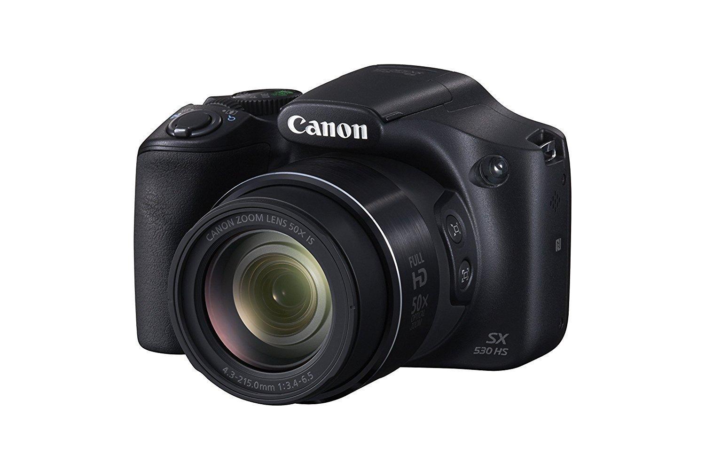 Canon - PowerShot SX530