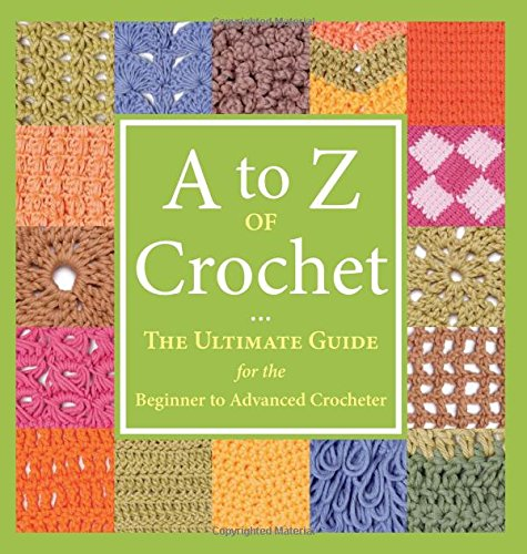 Top 10 crochet patterns for beginners for 2020