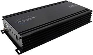 $269 » E750.1 High Efficiency Mono Subwoofer Amplifier with Clean D Technology