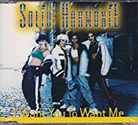 SOLID HARMONIE-I WANT YOU TO WANT ME -CDS-