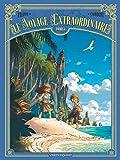 Le Voyage extraordinaire - Tome 05: Cycle 2 - Les Îles mystérieuses 2/3