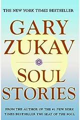 Soul Stories Kindle Edition