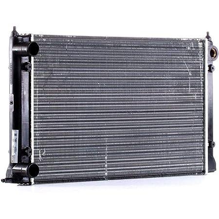 Nissens 651511 Wasserkühler Auto