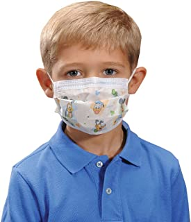 halyard child's face mask