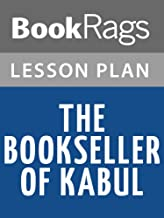 Lesson Plans The Bookseller of Kabul
