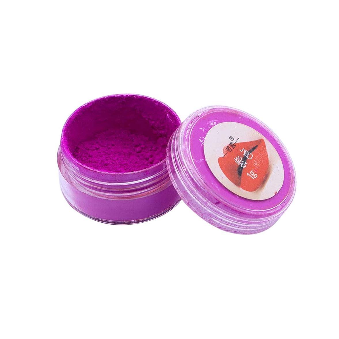 楽観的たぶん方法Lurrose 化粧マイカ顔料パウダーシマーマイカ顔料パウダー用diy口紅石鹸作りローション