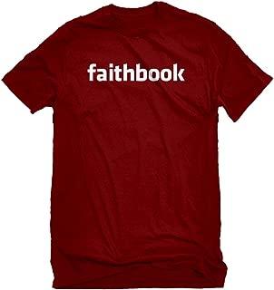 Faithbook Christian Faith Shirt