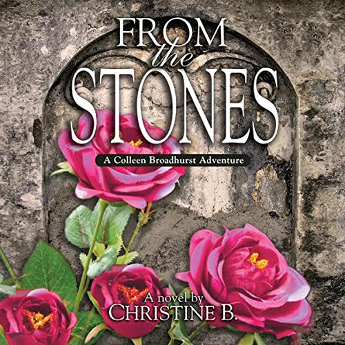 From the Stones audiobook cover art