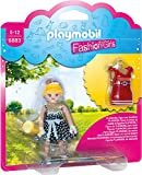 Playmobil 6883 - Fashion Girl Fifties