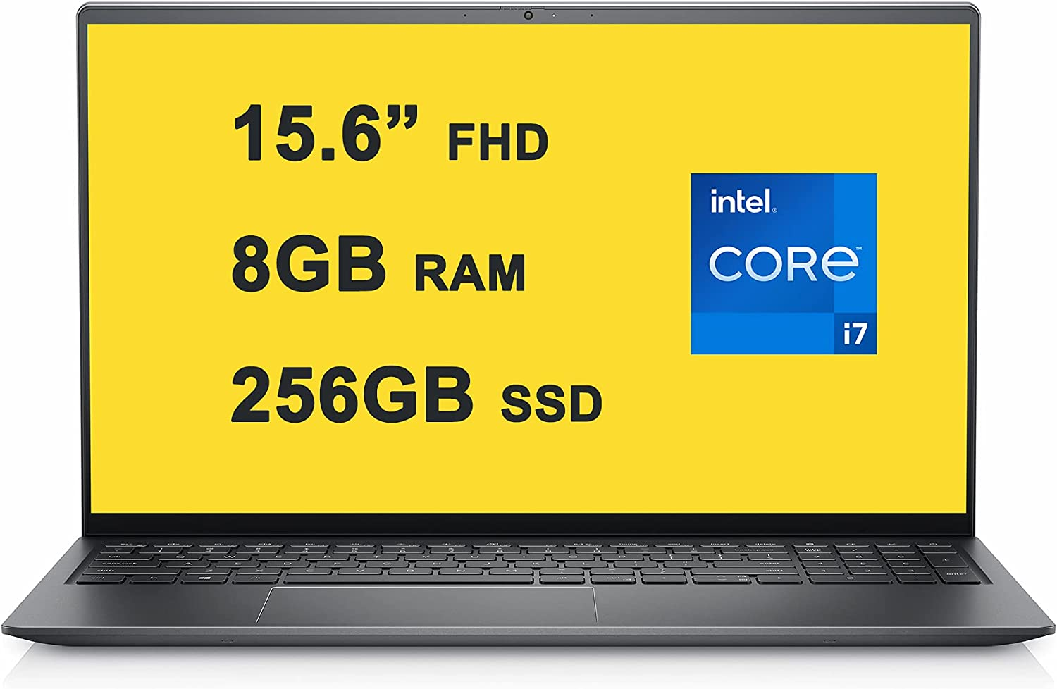 """Max 52% OFF Dell 2021 Flagship Vostro Cheap bargain 5000 5510 15.6"""" Business 15 FHD Laptop"""