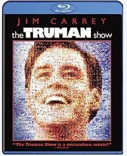 The Truman Show [Blu-ray] (B001GMH8TM)   Amazon price tracker / tracking, Amazon price history charts, Amazon price watches, Amazon price drop alerts