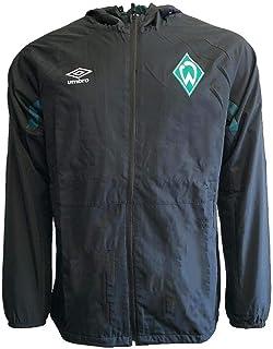 Werder Bremen Umbro Regenjacke Jacke