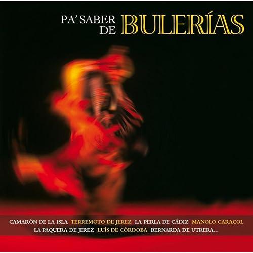 Solea Por Bulerias [Clean] (Album Version) de Bernanda De ...
