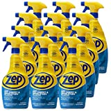 Zep Advanced Oxy Carpet Cleaner 32 ounce ZUOXSR32 (Case of 12) Great for Upholstery, Carpet and Laundry
