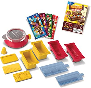 Cool Create - Kit de fabricación de Chocolate para niñas de 5 años y más (9021)