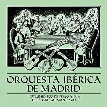 Orquesta Ibérica de Madrid