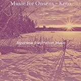 Harp and Koto Soundtrack for Mineral Baths