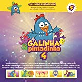 Galinha Pintadinha, Vol. 4