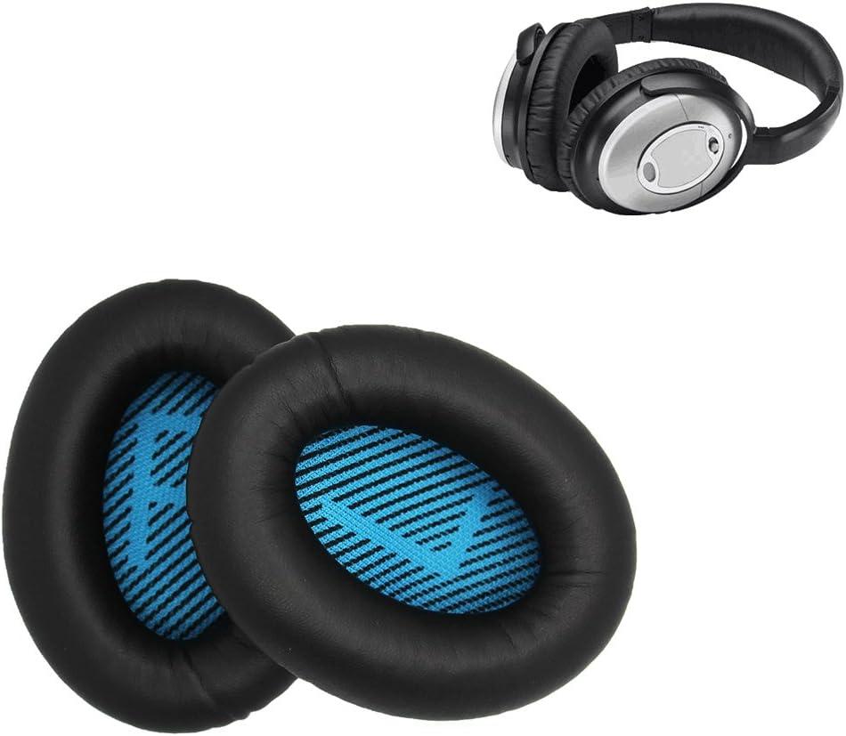 Bose Ersatz Ohrpolster Kit Kompatibel Mit Quietcomfort 2 Quiet