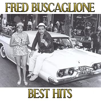 Fred Buscaglione Best Hits