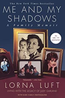ME and My Shadows: A Family Memoir