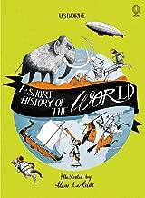 Best short history of the world usborne Reviews