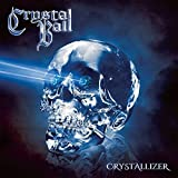 Crystal Ball: Crystallizer (LTD. Digipak) (Audio CD (Digipack))