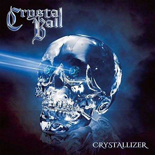 Crystal Ball: Crystallizer (LTD. Digipak) (Audio CD (Digipack))