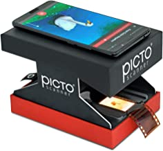 PictoScanner – Scannen und Speichern Ihrer 24×36 mm Negative und Dias mit Ihrer..
