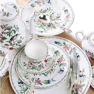 Aynsley Pembroke Dinner Plates