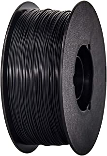 Flashforge® 3D Printing Filament ABS 1.75mm 1KG/roll for Creator Series (Black)